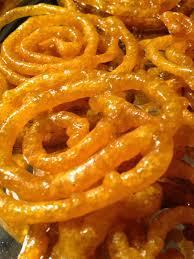 jilebi u2013 a delicate indian funnel cake for the of ghee