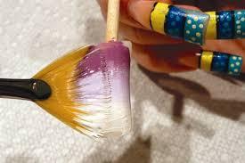 these zebra nails are wild style nails magazine