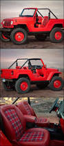 jeep wrangler custom dashboard 2017 jeep wrangler cj throwback concept cool cars pinterest