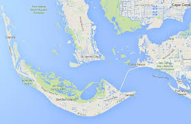 Map Of Fort Myers Florida by Maps Of Florida Orlando Tampa Miami Keys And More