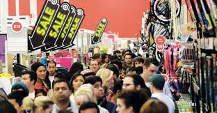 retail stores to open early on thanksgiving for black friday
