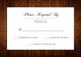 wedding invitations rsvp wording proper rsvp wording best photos of wedding invitations rsvp