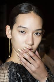2015 spring summer nail polish trends