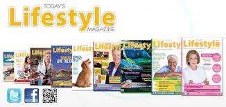 today s today s lifestyle magazine