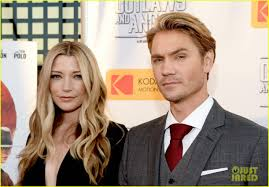 chad michael murray expecting second child with sarah roemer
