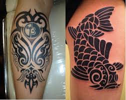 cool tribal tattoos check out these awesometribal designs u0026 ideas