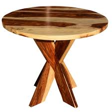 Reclaimed Round Dining Table by Table Marvelous Mushroom Stool Reclaimed Wood Round Dining Table