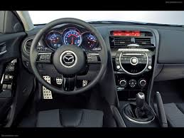 mazda rx8 2009 pictures