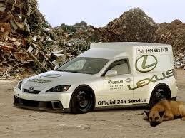 lexus is van lexus is repair service van by hossworks on deviantart