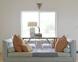 Daybed In Living Room How To Dress Your Daybed