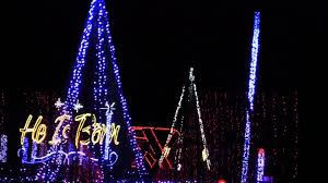 christmas lights in asheville nc butler county drive thru christmas light show youtube
