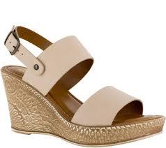 bella vita u2014 shoes u2014 qvc com