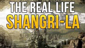 the real shangri la the real history that inspired shangri la