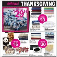 kmart black friday 2016 ad scan