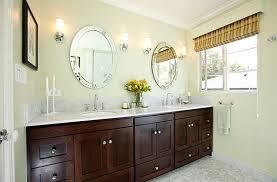 Bathroom Vanity Mirror Ideas Deco Bathroom Mirror Nice Home - Bathroom mirrors for double vanity