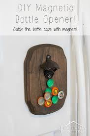 unique wall mounted bottle openers 5 cool diy bottle openers fabulessly frugal