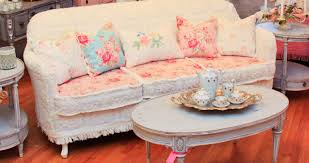 Loose Slipcovers For Sofas by Sofa Awesome Shabby Chic Sofa Slipcovers Cute Shabby Chic