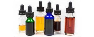 storing and steeping e liquids to enhance the flavor