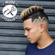 mens short hair designs the best of short hair cuts for men is