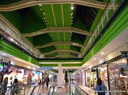 centro comercial glories barcelona home