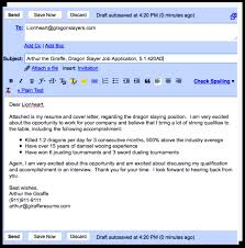 resume and cover letters sle email resume cover letter brilliant ideas of sle email