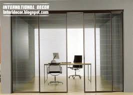 Interior Room Doors Office Glass Door Extendo Telescopic Glass Office Doors Door
