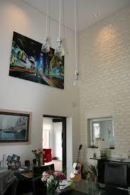 mur deco pierre décoration de mur intérieur en aspect pierre nos realisations