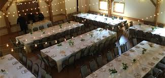 Wedding Barn Michigan Cobblestone Farm