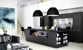 cuisine noir mat cuisine noir mat affordable cuisine noir mat cuisine mat cuisine