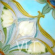 Art Deco Tile Designs 302 Best Decorative Tiles Images On Pinterest Art Nouveau Tiles