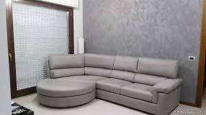 divano poltrone e sof罌 angolare con pouf roma lazio