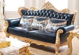 canap royal style européen canapé royal meubles canapé ensemble avec top des