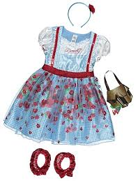 dorothy costume the wizard of oz dorothy fancy dress costume kids george