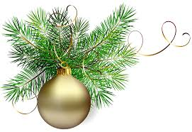 free christmas tree clip art vector image free vector for free