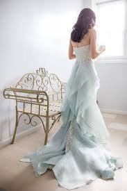 light blue wedding dresses best 25 blue wedding dresses ideas on blue wedding