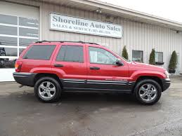 2004 jeep grand cherokee columbia edition shoreline auto sales