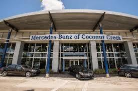 mercedes dealer coconut creek mercedes of coconut creek in coral springs fl carfax