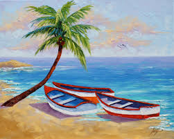 pictures easy and simple painting of nature s art gallery