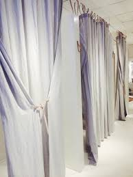 Dressing Room Curtains Designs Design Lou Grey Concept Store