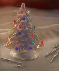 friday painting ceramic tree by jermilex on deviantart