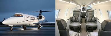 Light Jet Light Jets Private Air Charter Jet Card Aircraft