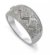 rings online gold images Diamond rings new zealand 9ct diamond white gold ring 0 24ct tdw jpg