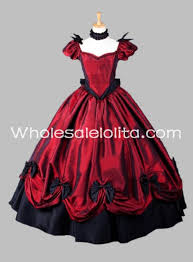 Masquerade Ball Halloween Costumes Compare Prices Halloween Costume Red Dress Shopping Buy