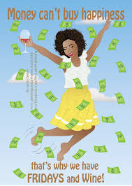 black people thanksgiving fun friday meme money cant by happiness that u0027s why we have