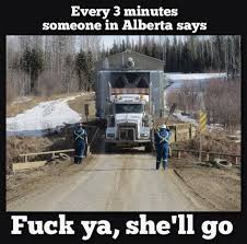 Fuck Ya Meme - meanwhile in alberta on twitter another popular mia photo
