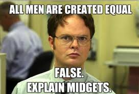 Who Created Memes - the dwight schrute knows best meme