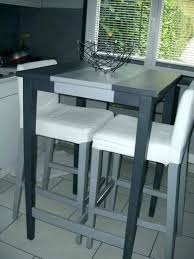 table encastrable cuisine table avec tabouret table cuisine avec tabouret table haute de