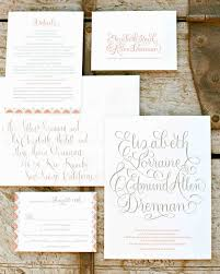 wedding invitations ideas diy 10 things you should before mailing your wedding invitations