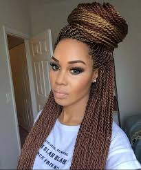 seneglese twist hair styles for older women 50 ways to wear the senegalese twist my new hairstyles