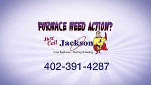 jackson home appliance heating and cooling furnace commercial